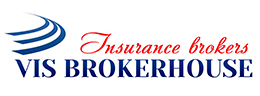 Logo VIS BROKERHOUSE